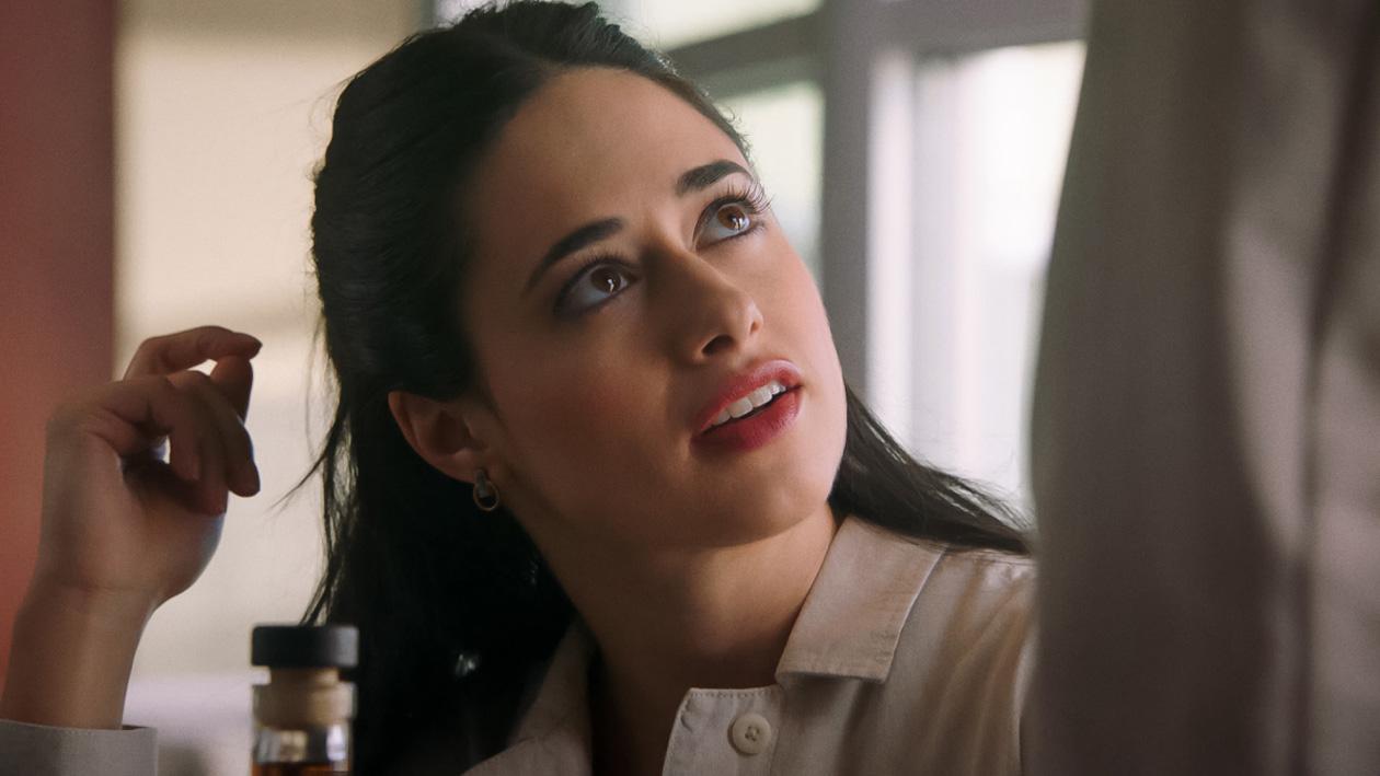 "Розуэлл Нью-Мексико ""Give Me One Reason"" - 2 серия 3 сезона"