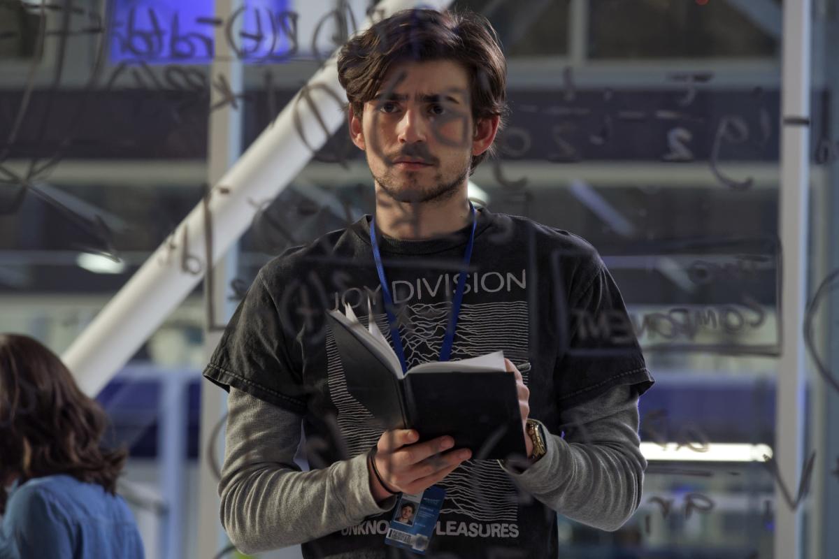 """Спасение """"Truth or Darius"""" - 3 серия 1 сезона"""