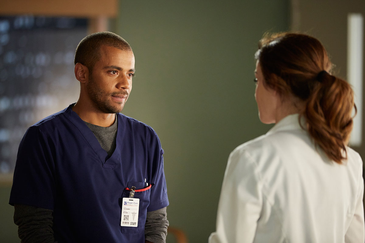 """В Надежде на Спасение """"Doctor Dustiny"""" - 1 серия 5 сезона"""