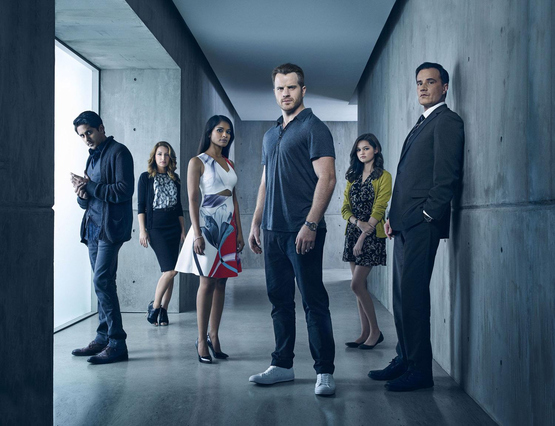 Постер для 1 сезона сериала Второй Шанс