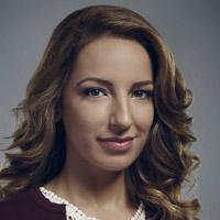 Ванесса Ленгиз в сериале Второй Шанс - официальное фото