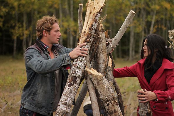 "Сибирь ""Out of the Frying Pan"" - 6 серия 1 сезона"