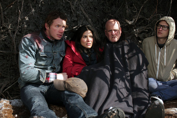 "Сибирь ""First Snow"" - 7 серия 1 сезона"