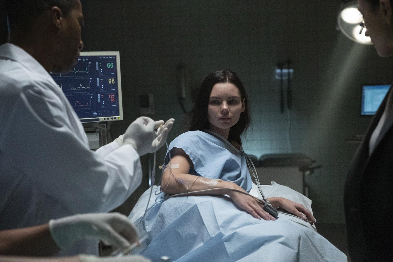"""Сирена """"All In"""" - 10 серия 2 сезона"""