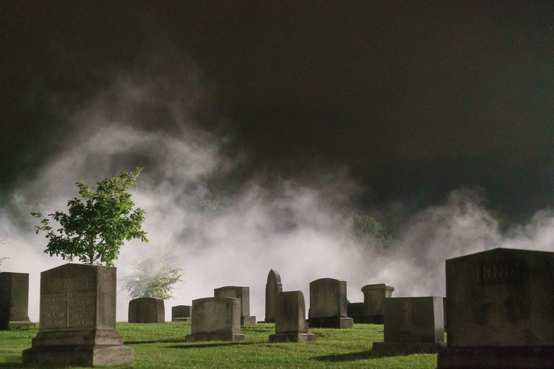 """Сонная Лощина """"Dead Men Tell No Tales"""" - 5 серия 3 сезона"""