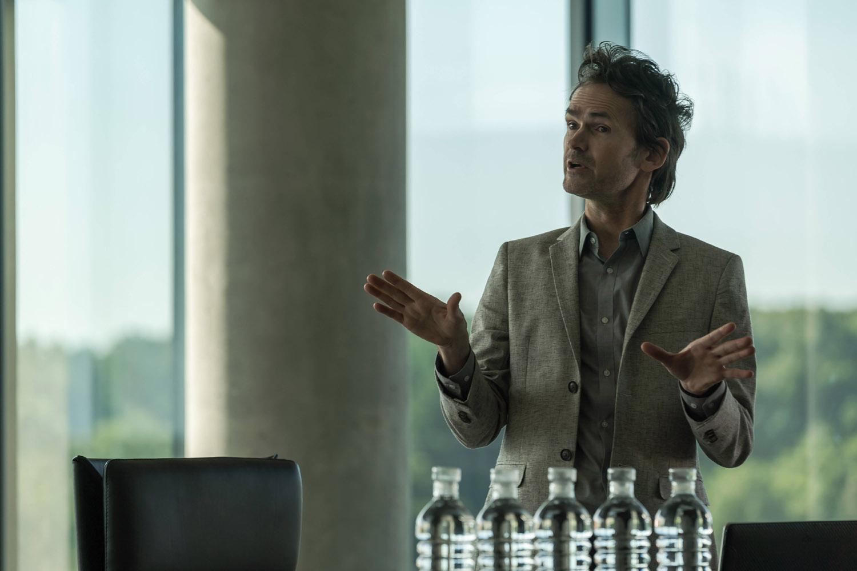 """Сонная Лощина """"Columbia"""" - 1 серия 4 сезона"""