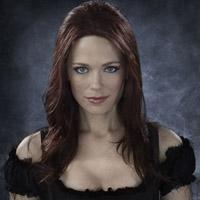 Катя Винтер в сериале Сонная Лощина - официальное фото