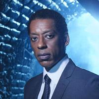 Орландо Джонс в сериале Сонная Лощина - официальное фото