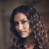 Джанина Гаванкар в сериале Сонная Лощина - официальное фото
