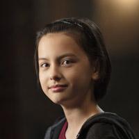 Уна Яффе в сериале Сонная Лощина - официальное фото