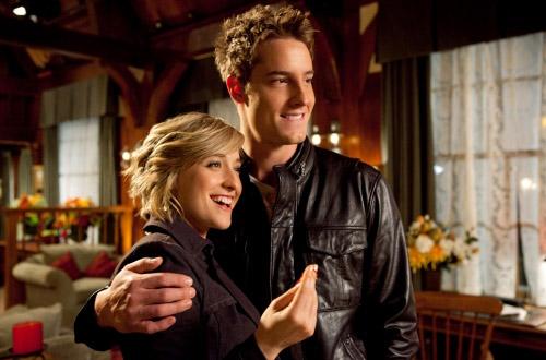 Хлоя и Оливер