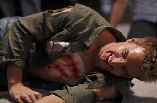 Smallville 21 эпизод 9 сезона