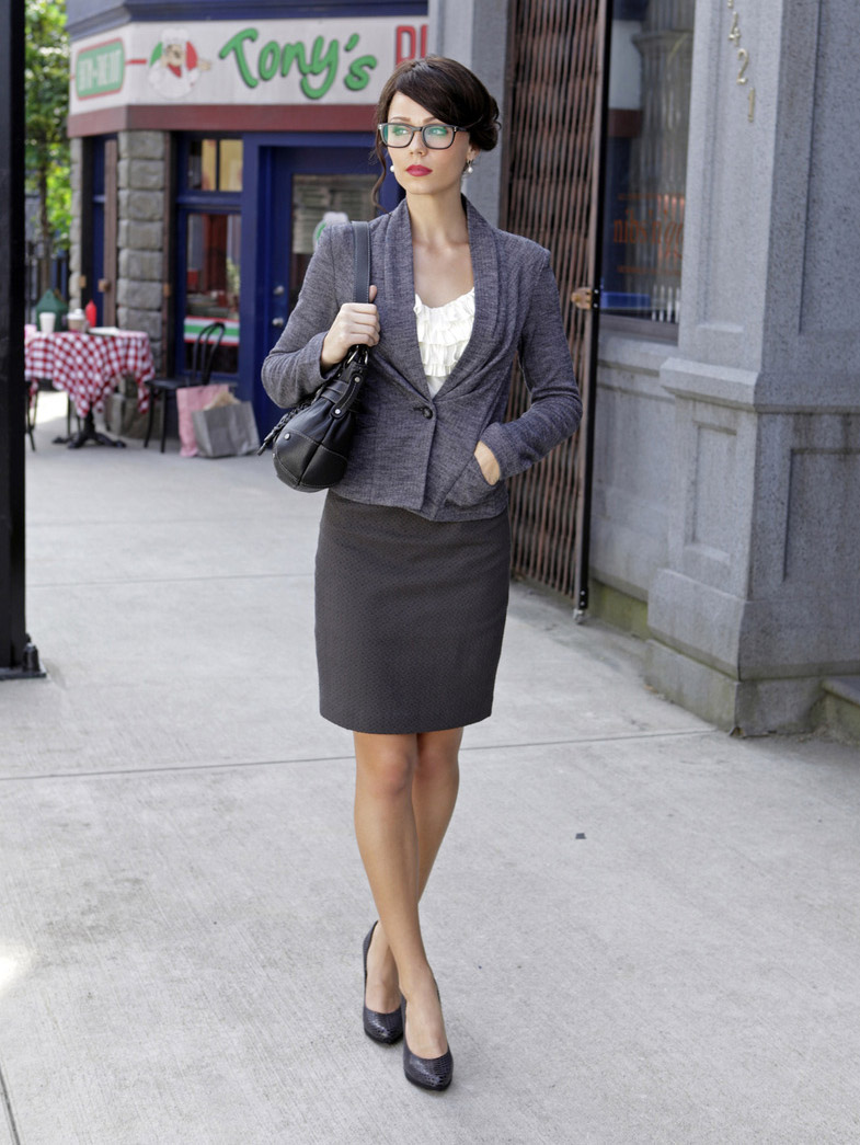 Супердевушка возвращается в Supergirl - 3 серии 10 сезона Смолвиля