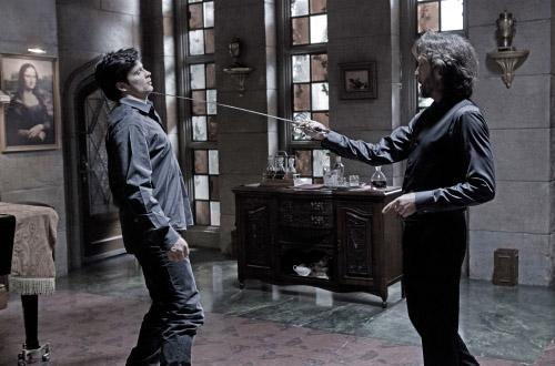 Luthor - 10 серия 10 сезона Смолвиля