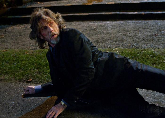 Beacon - 13 серия 10 сезона Смолвиля