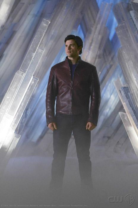 Prophecy - 20 серия 10 сезона Смолвиля
