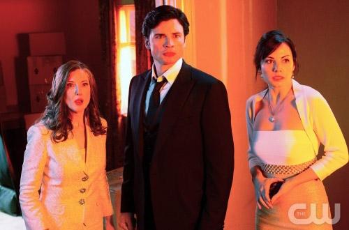 Finale, Part 2 - 22 серия 10 сезона Смолвиля
