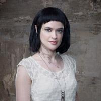 Брина Паленсиа в сериале Под Несчастливой Звездой - официальное фото