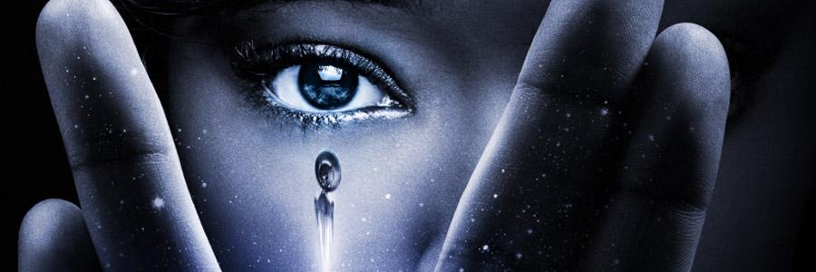 Постер для Star Trek: Discovery
