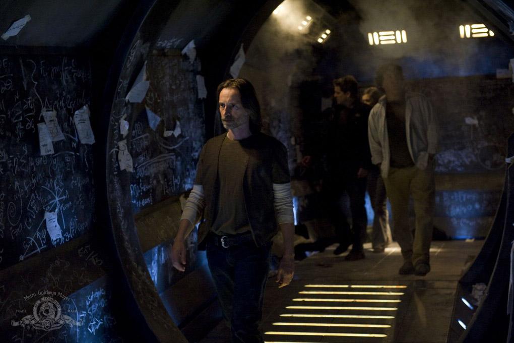 Pathogen - 4 серия 2 сезона Вселенной