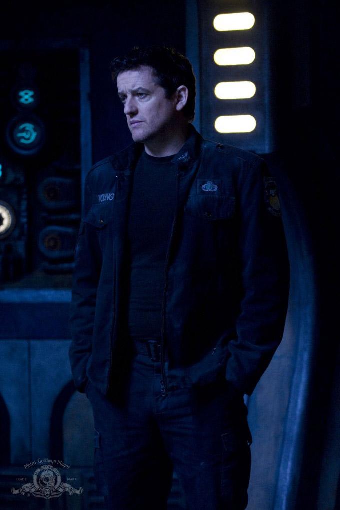 Звездные Врата Вселенная 2 сезон 4 серия - Pathogen