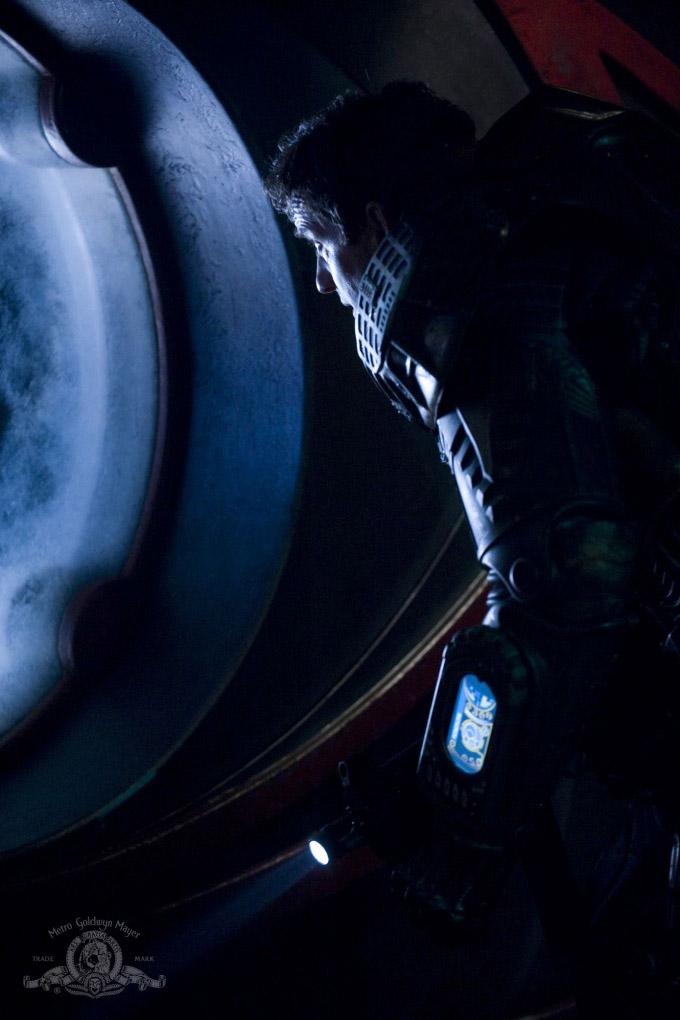 The Greater Good - 7 серия 2 сезона Звездных Врат Вселенная
