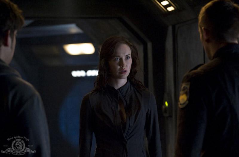 Hope - 14 серия 2 сезона Звездных Врат Вселенная