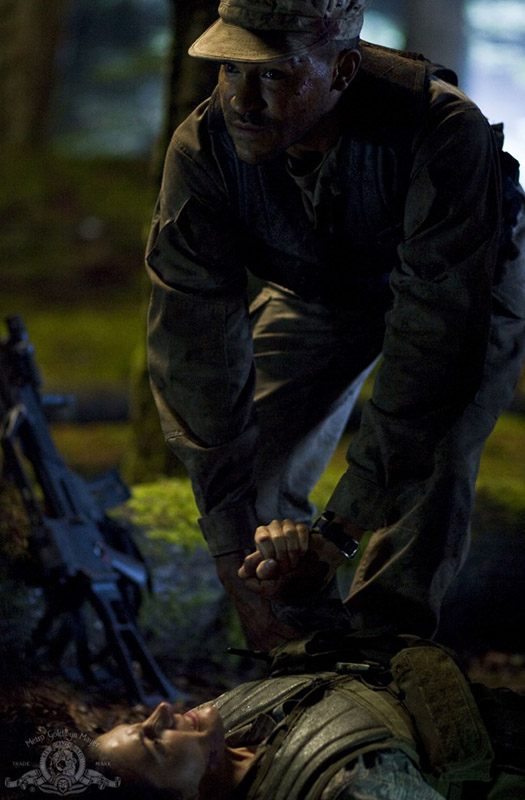 The Hunt - 16 серия 2 сезона Звездных Врат Вселенная