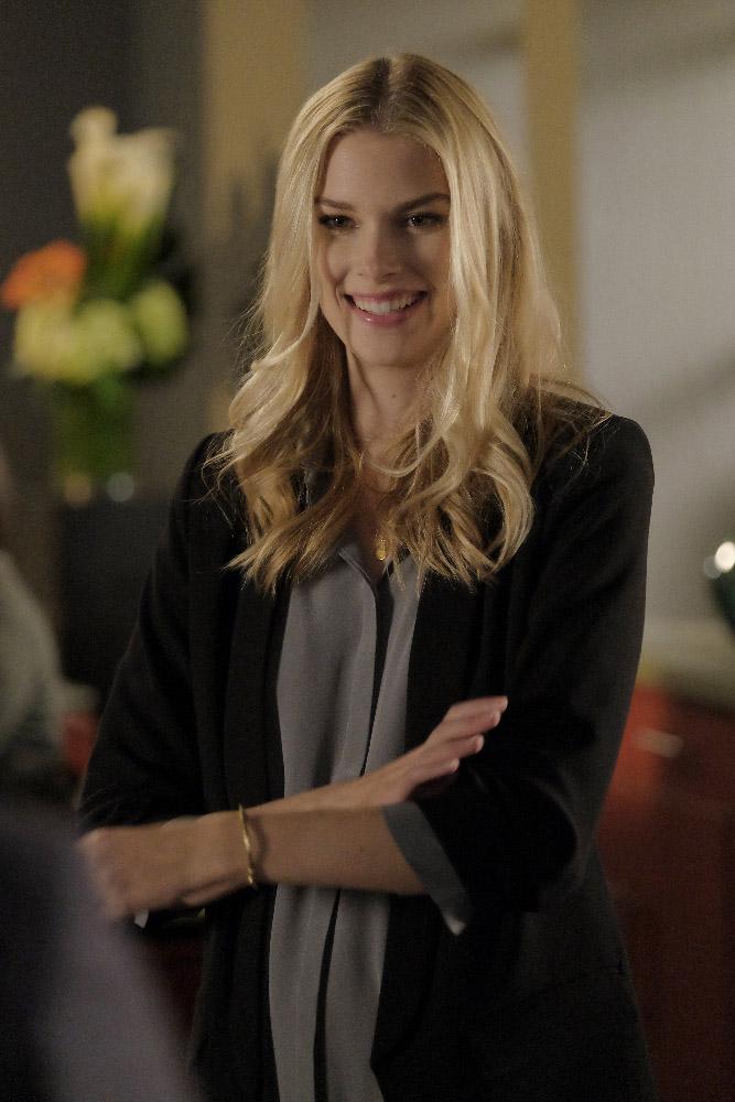 """Сшиватели """"Pretty Little Lawyers"""" - 7 серия 2 сезона"""