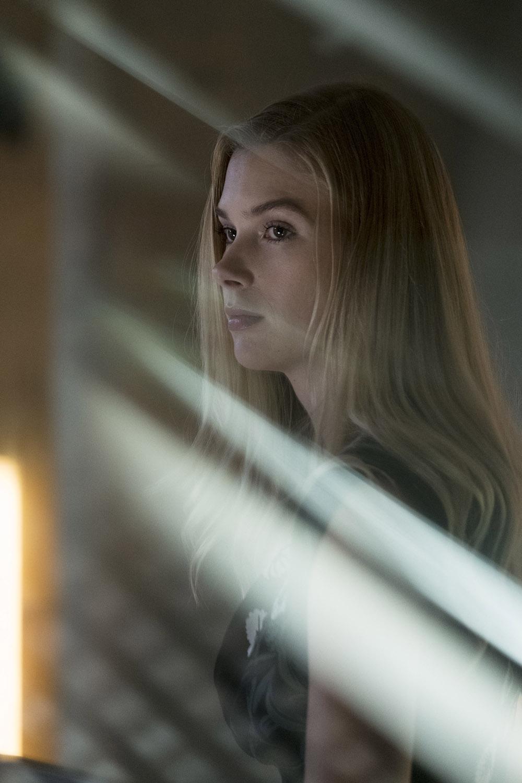 "Сшиватели ""Out of the Shadows"" - 1 серия 3 сезона"