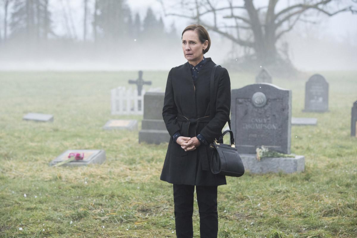 "Супергерл ""Schott Through The Heart"" - 14 серия 3 сезона"