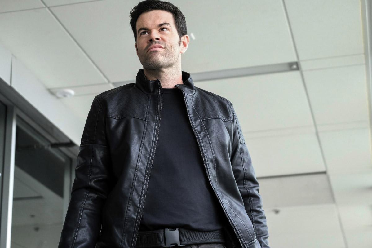 "Супергерл ""American Alien"" - 1 серия 4 сезона"