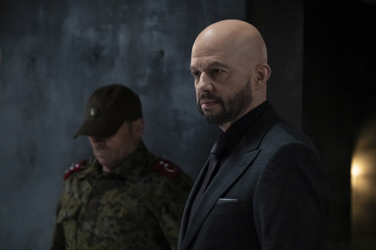 "Супергерл ""The House of L"" - 16 серия 4 сезона"