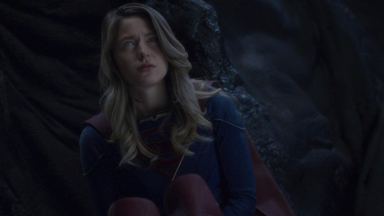"Супергерл ""Fear Knot"" - 7 серия 6 сезона"