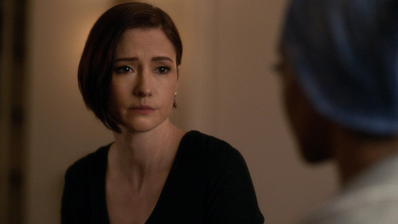"Супергерл ""Blind Spots"" - 12 серия 6 сезона"