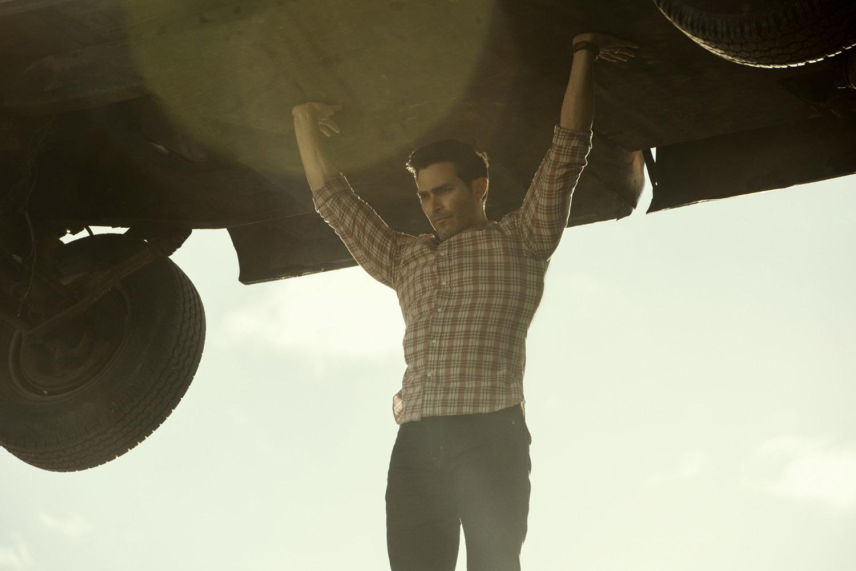 "Супермен и Лоис ""Pilot"" - 1 серия 1 сезона"