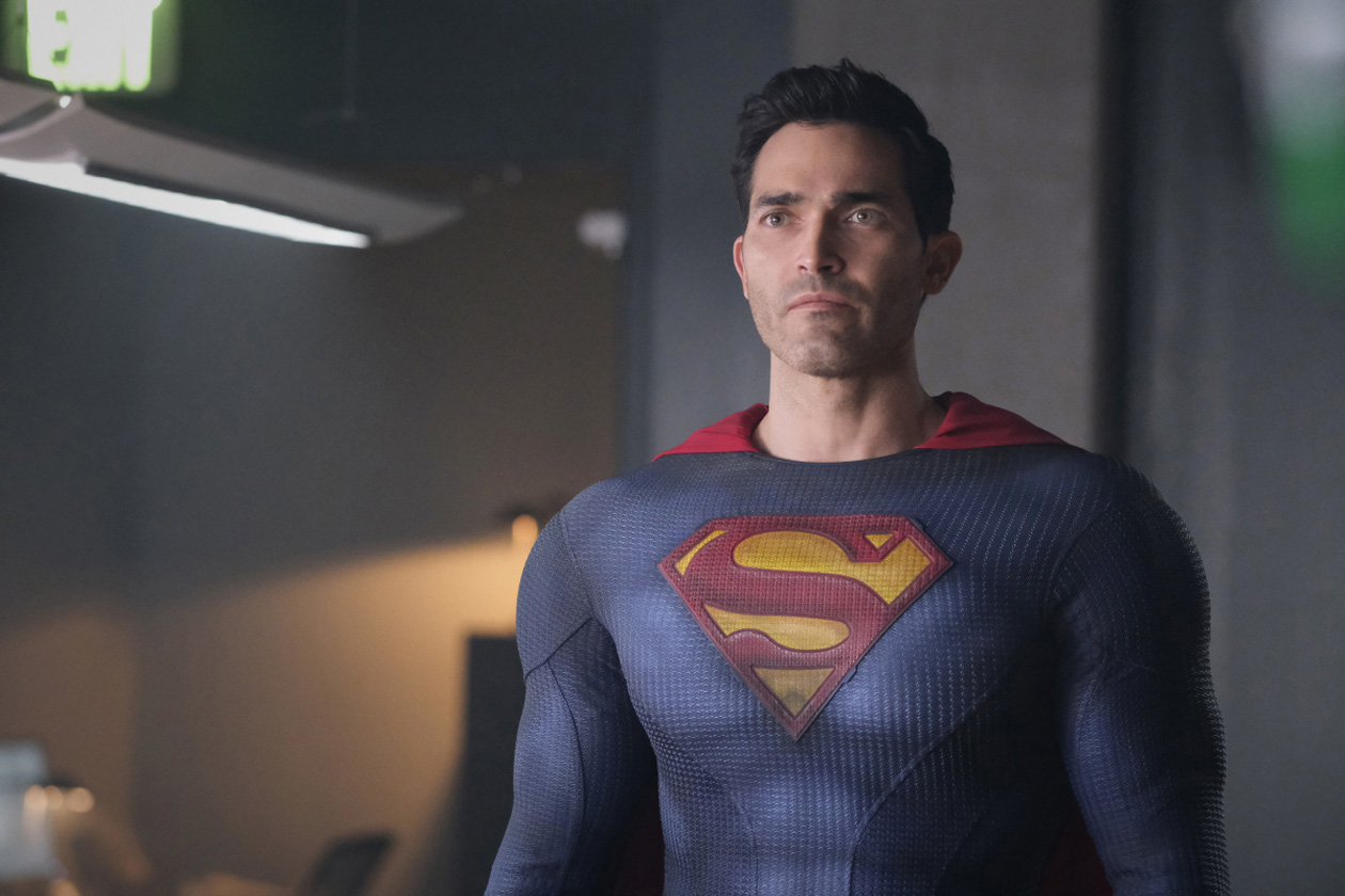 """Супермен и Лоис """"Broken Trust"""" - 6 серия 1 сезона"""