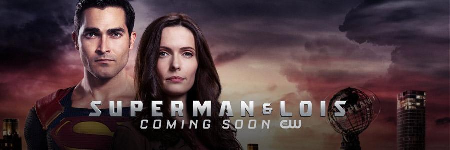 Постер для Супермен и Лоис