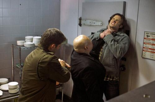 19 эпизод 5 сезона Сверхъестественного