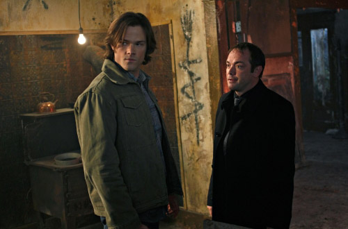 Supernatural The Devil You Know
