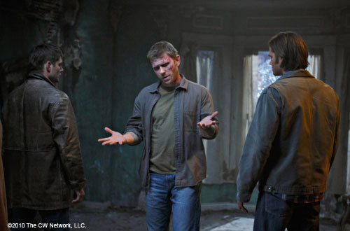 Swan Song Supernatural