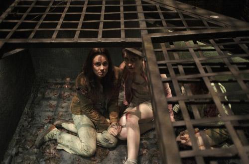 Like a Virgin - 12 серия 6 сезона Сверхъестественного