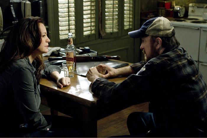 My Heart Will Go On - 17 серия 6 сезона Сверхъестественного