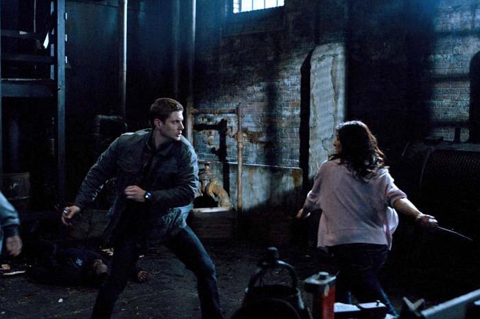 Let It Bleed - 21 серия 6 сезона Сверхъестественного