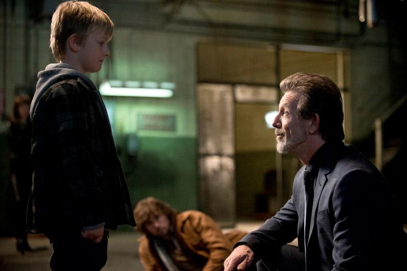 """Сверхъестественное """"Remember the Titans"""" - 16 серия 8 сезона"""