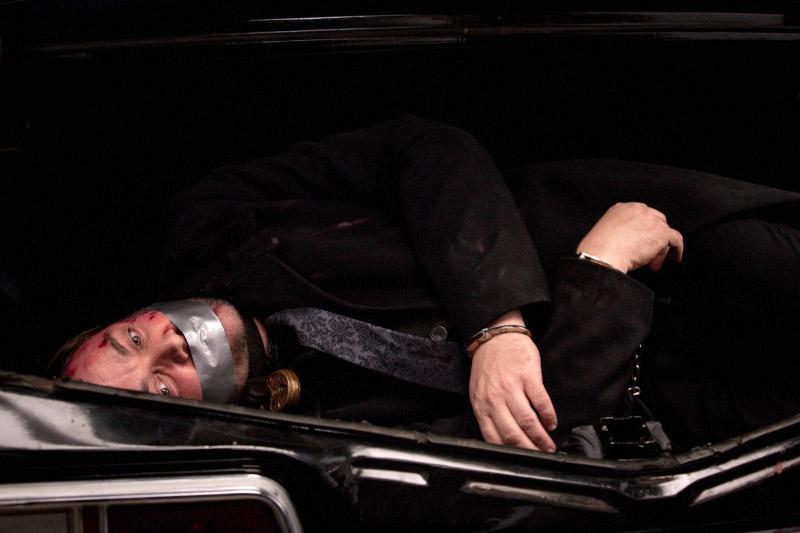"""Сверхъестественное """"Devil May Care"""" - 2 серия 9 сезона"""