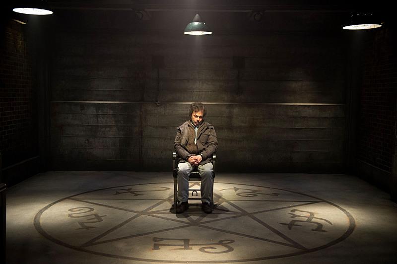 """Сверхъестественное """"The Hunter Games"""" - 10 серия 10 сезона"""