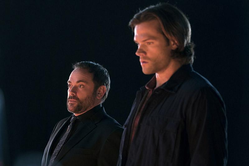 """Сверхъестественное """"O Brother Where Art Thou?"""" - 9 серия 11 сезона"""