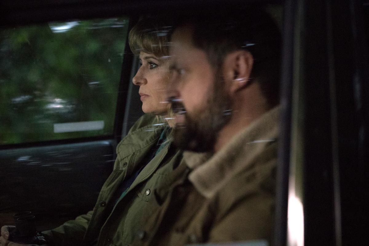 "Сверхъестественное ""Stuck in the Middle (With You)"" - 12 серия 12 сезона"