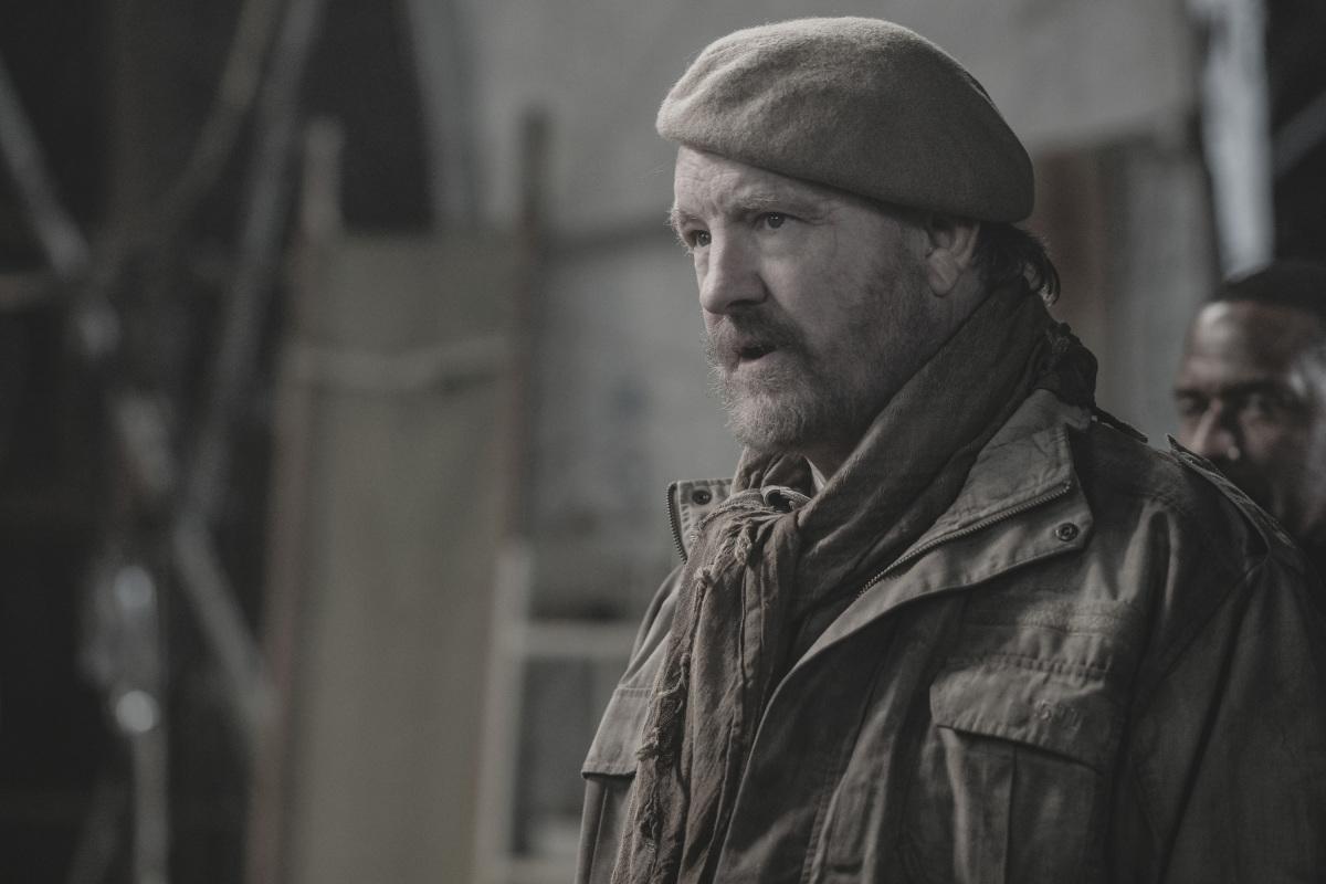 """Сверхъестественное """"Exodus"""" - 22 серия 13 сезона"""